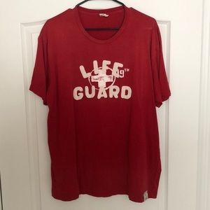 """Ralph Lauren """"Lifeguard"""" shirt"""